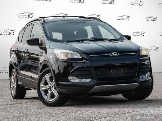 Used 2013 Ford Escape SE NAVIGATION | LEATHER | PANORAMIC MOON-ROOF for sale in Oakville, ON