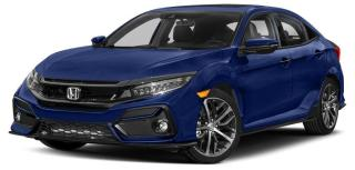 New 2020 Honda Civic Sport Touring for sale in Whitchurch-Stouffville, ON