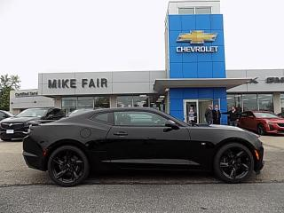 New 2021 Chevrolet Camaro 2SS for sale in Smiths Falls, ON