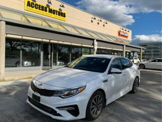 Used 2019 Kia Optima EX Auto for sale in North York, ON
