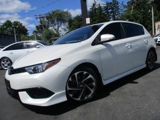 Used 2016 Scion iM IM ~ AUTOMATIC LOW KMS ~ 66,000KMS ~ AIR CONDITION for sale in Burlington, ON
