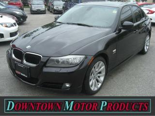 Used 2011 BMW 3 Series 328i xDrive AWD for sale in London, ON