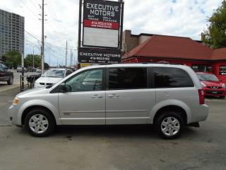 Used 2010 Dodge Grand Caravan SE/ WHEEL CHAIR ACCESS/ LOW KM / RUNS LIKE NEW / for sale in Scarborough, ON