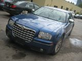Photo of Blue 2010 Chrysler 300