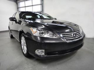 Used 2012 Lexus ES 350 ES 350.ONE OWNER,NO ACCIDENT ,NAVI for sale in North York, ON
