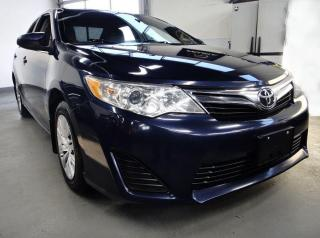 Used 2014 Toyota Camry LE MODEL,NO ACCIDENT,ONE OWNER for sale in North York, ON