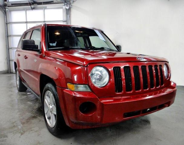2010 Jeep Patriot NORTH,DEALER MAINTAIN,4X4,NO ACCIDENT