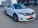 Used 2016 Toyota Venza LIMITED for sale in North York, ON