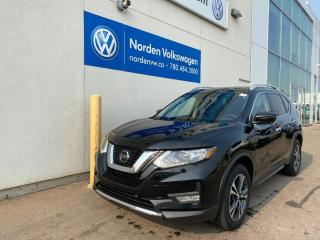 Used 2019 Nissan Rogue SV AWD for sale in Edmonton, AB