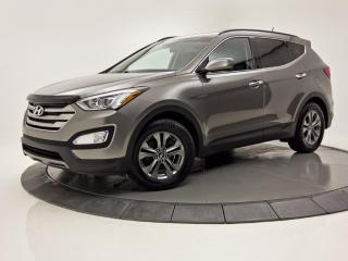Used 2015 Hyundai Santa Fe Sport PREMIUM BLUETOOTH SIÈGES CHAUFFANTS CRUISE for sale in Brossard, QC