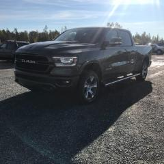New 2020 RAM 1500 Laramie for sale in Yellowknife, NT