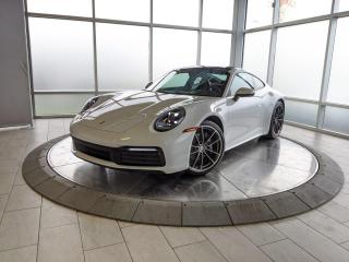 New 2020 Porsche 911 Carrera 4 for sale in Edmonton, AB