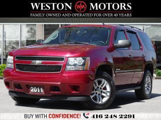Used 2011 Chevrolet Tahoe UNBELIEVABLE SHAPE!!*WONT LAST LONG!!* for sale in Toronto, ON