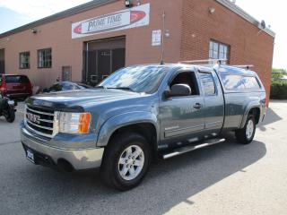 Used 2012 GMC Sierra 1500 4x4, 5.3 Liter V8, SLE for sale in Oakville, ON