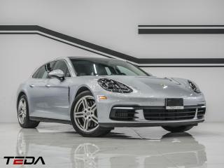 Used 2018 Porsche Panamera 4S for sale in North York, ON