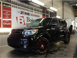Used 2015 Kia Soul SOUL EX+ CAMÉRA DE RECULE MAG SUPER LOOK !! for sale in Blainville, QC