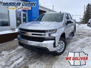 New 2020 Chevrolet Silverado 1500 LT for sale in Nipawin, SK
