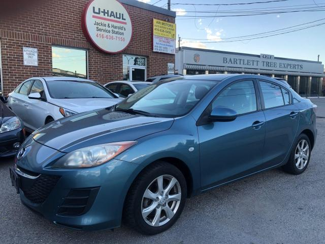 2010 Mazda MAZDA3 GS Great Condition