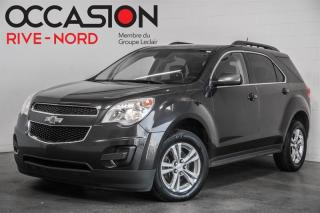 Used 2014 Chevrolet Equinox LT MAGS+A/C+GR.ELECTRIQUE for sale in Boisbriand, QC