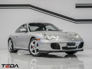 Used 2004 Porsche 911 Carrera 4S for sale in North York, ON