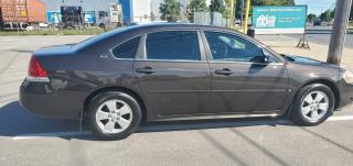 Used 2009 Chevrolet Impala LT for sale in North York, ON