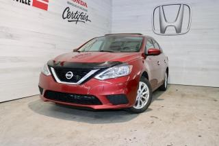 Used 2017 Nissan Sentra S for sale in Blainville, QC
