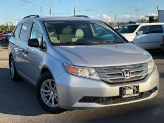 Used 2012 Honda Odyssey LX for sale in Oakville, ON