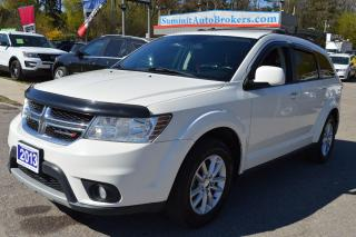 Used 2013 Dodge Journey SXT for sale in Richmond Hill, ON