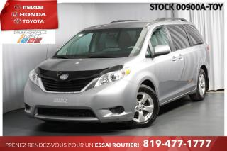 Used 2013 Toyota Sienna LE| 8 PASSAGERS| PORTES COULISSANTES AUTO for sale in Drummondville, QC