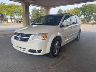 Used 2010 Dodge Grand Caravan for sale in Windsor, ON