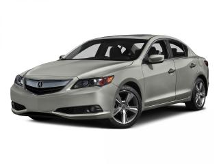 Used 2015 Acura ILX Tech Pkg for sale in Winnipeg, MB