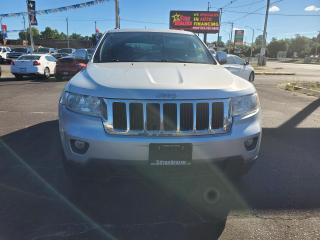 Used 2013 Jeep Grand Cherokee for sale in London, ON