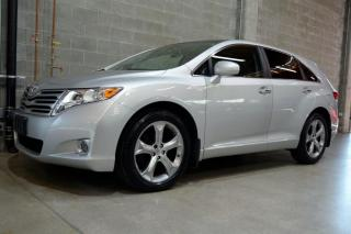 Used 2010 Toyota Venza V6 AWD Navigation & JBL Package for sale in Vancouver, BC
