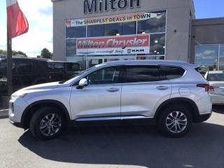 Used 2019 Hyundai Santa Fe PREFERED 2.4L|HEATED SEATS|BACK UP CAMERA for sale in Milton, ON