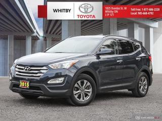 Used 2015 Hyundai Santa Fe Sport