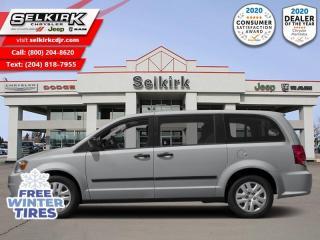 New 2020 Dodge Grand Caravan GT - Navigation - Leather Seats for sale in Selkirk, MB