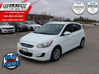 Used 2015 Hyundai Accent Accent GLS - Bluetooth -  Heated Seats for sale in Selkirk, MB