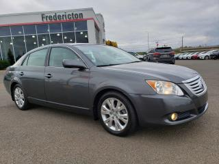 Used 2010 Toyota Avalon XLS for sale in Fredericton, NB