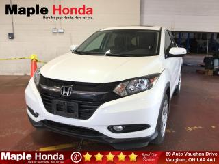 Used 2017 Honda HR-V EX| Sunroof| Backup Cam| All-Wheel Drive| for sale in Vaughan, ON