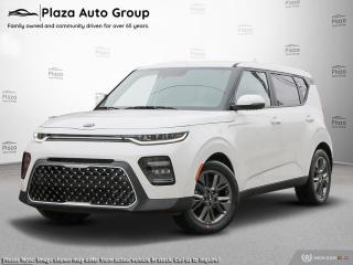 New 2021 Kia Soul for sale in Orillia, ON
