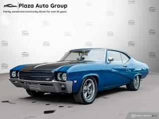 Used 1969 Buick GS CALIFORNIA for sale in Bolton, ON