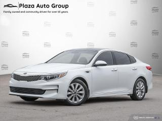 Used 2016 Kia Optima EX for sale in Bolton, ON
