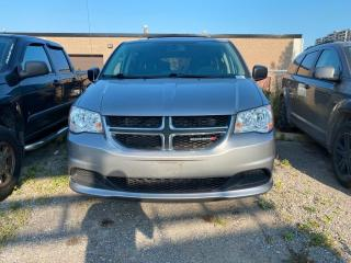 Used 2014 Dodge Grand Caravan SE/SXT for sale in Scarborough, ON