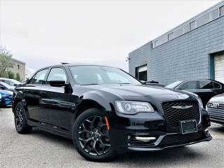 Used 2019 Chrysler 300 S|AWD|PANORAMIC|HEATED SEATS|NAVIGATION|REAR VIEW CAM! for sale in Brampton, ON