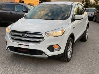 Used 2019 Ford Escape SE 4WD for sale in Scarborough, ON