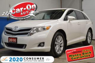 Used 2016 Toyota Venza LE AWD LOADED for sale in Ottawa, ON
