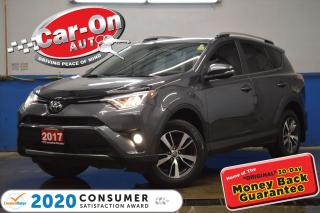 Used 2017 Toyota RAV4 XLE AWD only 26,000km for sale in Ottawa, ON