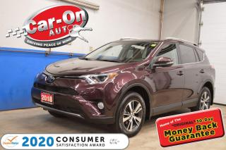 Used 2018 Toyota RAV4 XLE AWD only  15,000km for sale in Ottawa, ON