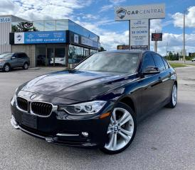 Used 2014 BMW 3 Series 328d xDrive | DIESEL | NAVI | PUSH START | for sale in Barrie, ON