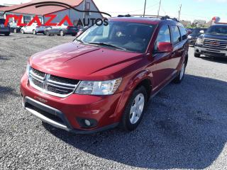 Used 2011 Dodge Journey 4dr SXT, 7 PASSAGERS for sale in Beauport, QC